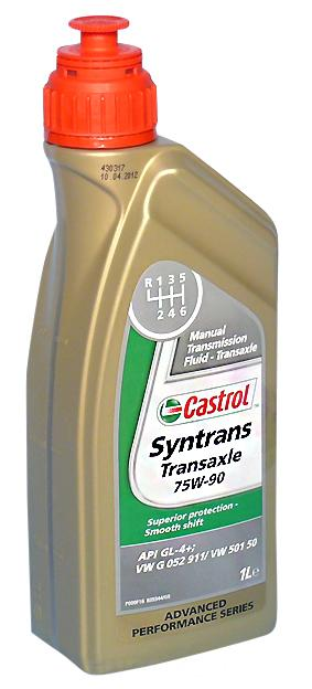 castrol taf x syntrans transaxle 75w90 1l ulje mjenja a. Black Bedroom Furniture Sets. Home Design Ideas