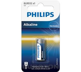 PHILIPS BATERIJA 8LR932 MINI CELL