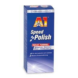 A1 SPEED POLISH 500ml
