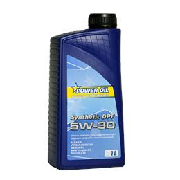 POWER OIL SYNTHETIC DPF 5W30 1L ULJE ZA MOTOR