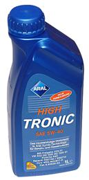 ARAL HIGH TRONIC NEW 5W40 1L ULJE ZA MOTOR