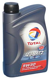 TOTAL QUARTZ INEO MC3 5W30 1L ULJE ZA MOTOR