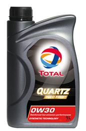 TOTAL QUARTZ INEO FIRST 0W30 1L ULJE ZA MOTOR